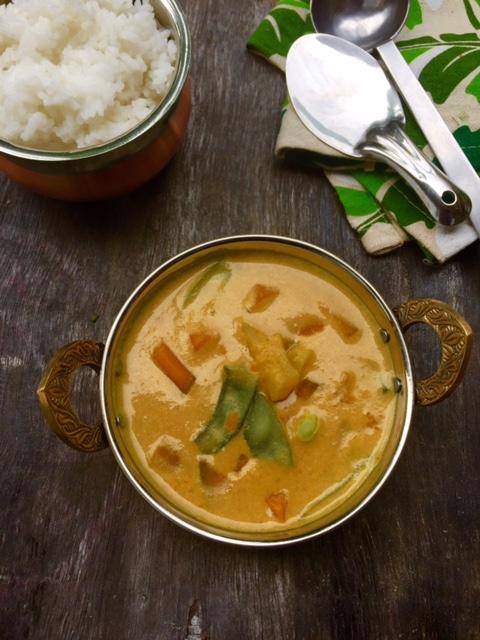 Recipe for Thiruvadarai Thalagam