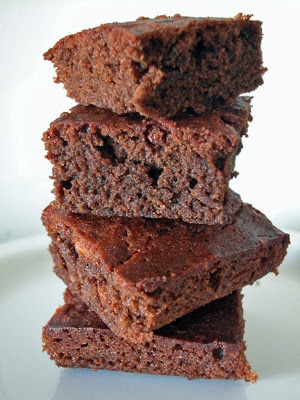 Easily the easiest to make Brownies