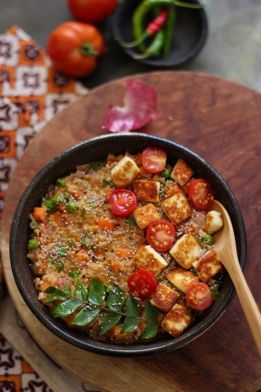 A nourishing bowl of oats for dinner a balanced meal in a bowl oats for dinner is a nourishing bowl of oats cooked with ginger chillies and loads of seasonal vegetables topped with a protein of your choice forumfinder