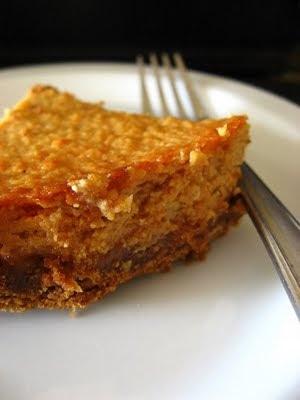 Easy Apple Cheesecake