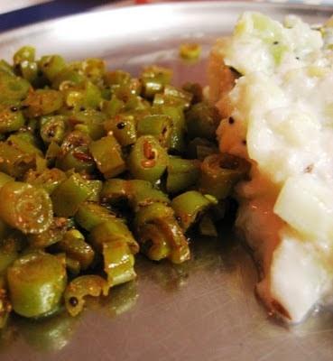 Saraswat Lunch Menu from Rasachandrika