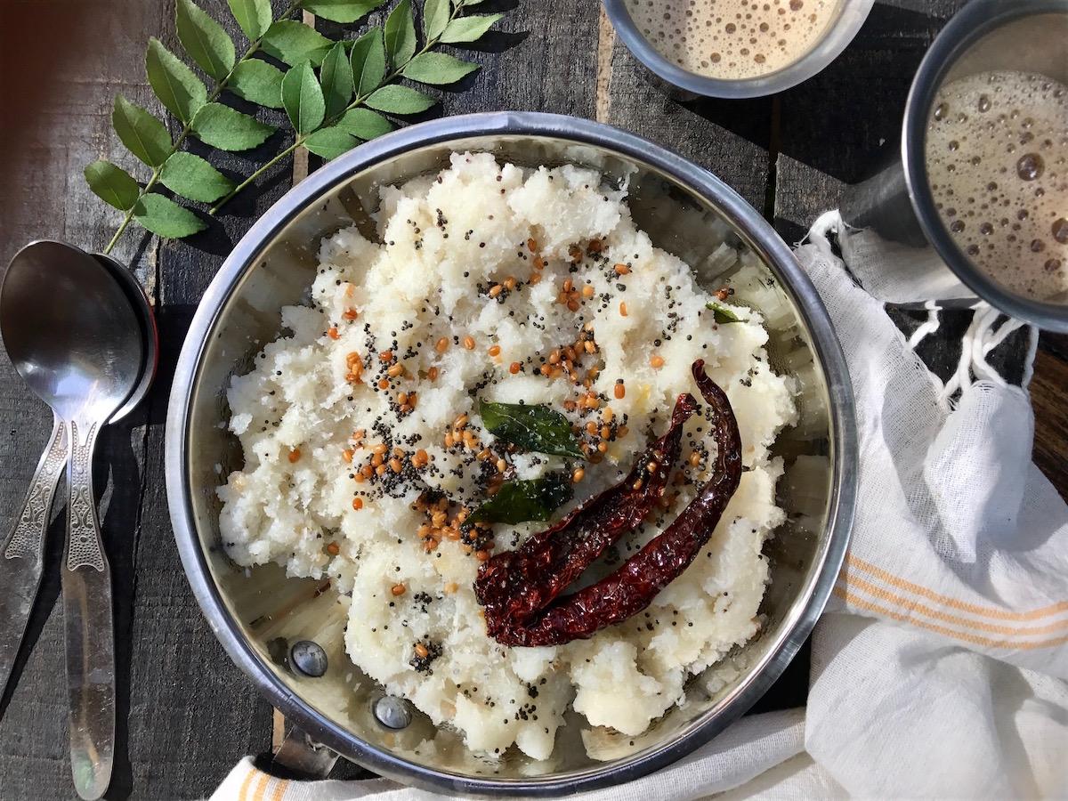 arisi-upma-recipe