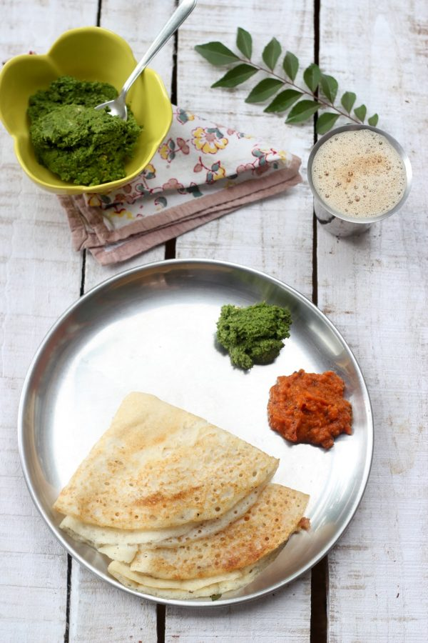Recipe and tips to make the perfect dosa