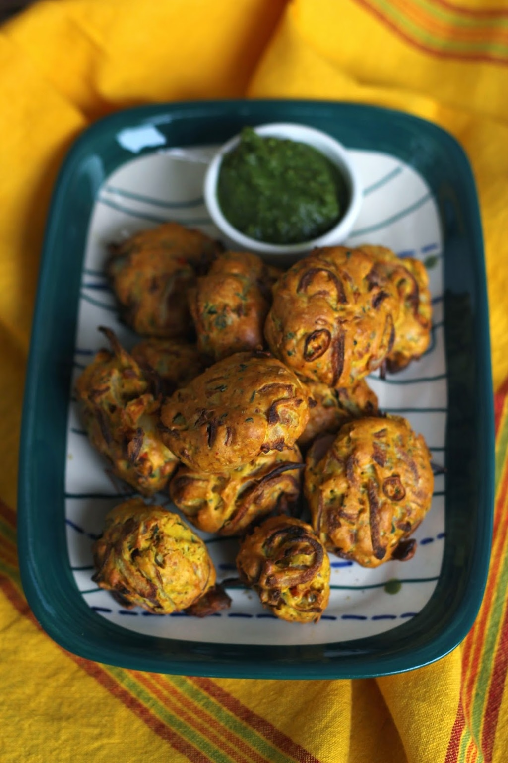 My Review Of Philips Air Fryer And Recipe For Onion Pakoda
