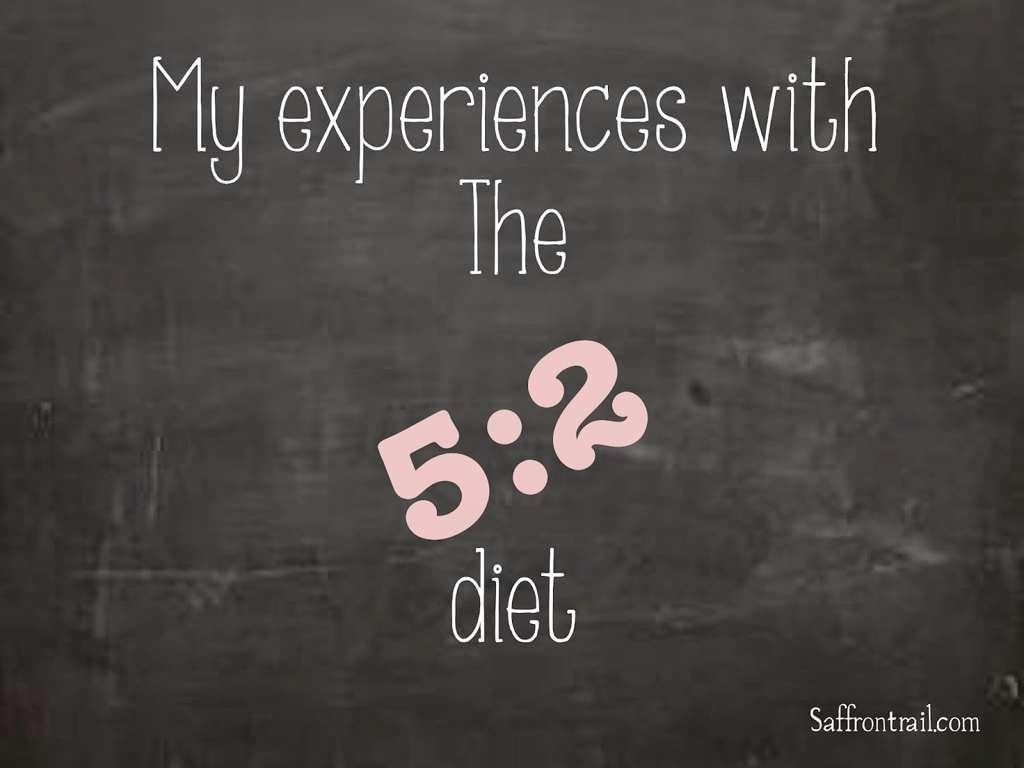 5:2 Diet India
