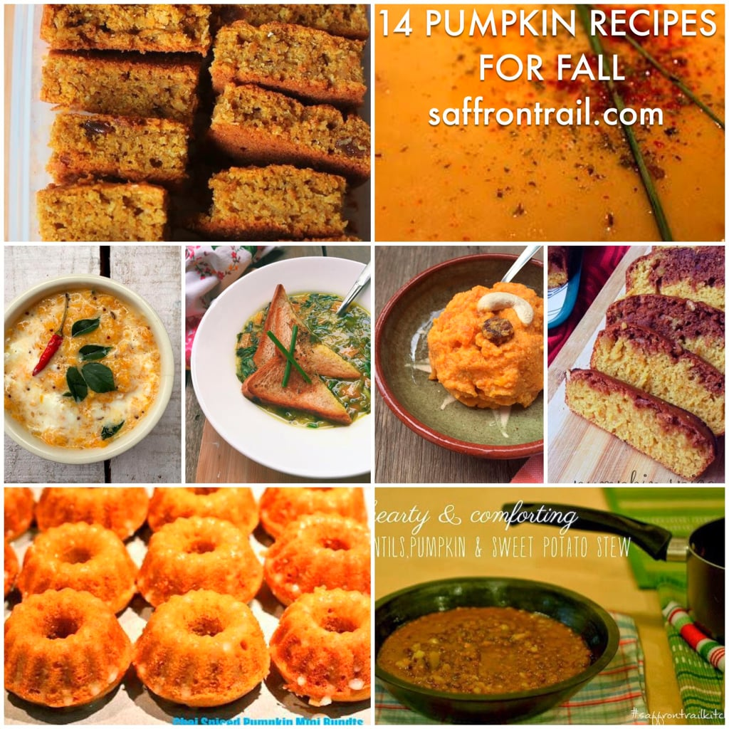 pumpkin-recipes-collection-sweet-savory