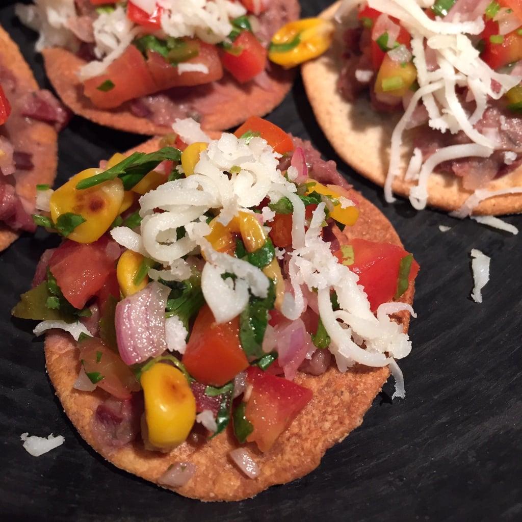 how to make mexican pico de gallo