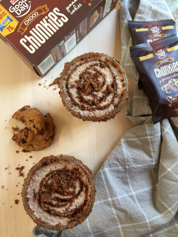 Cookies & Cream Shake