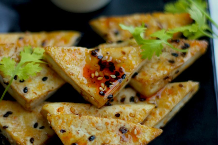 baked-tofu-maple-glaze-recipe