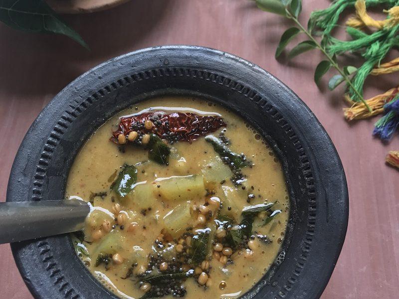 green papaya recipes
