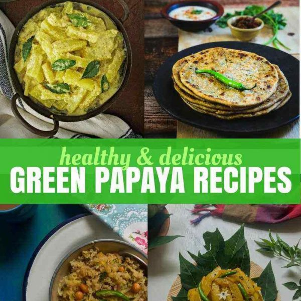 green_papaya_recipes