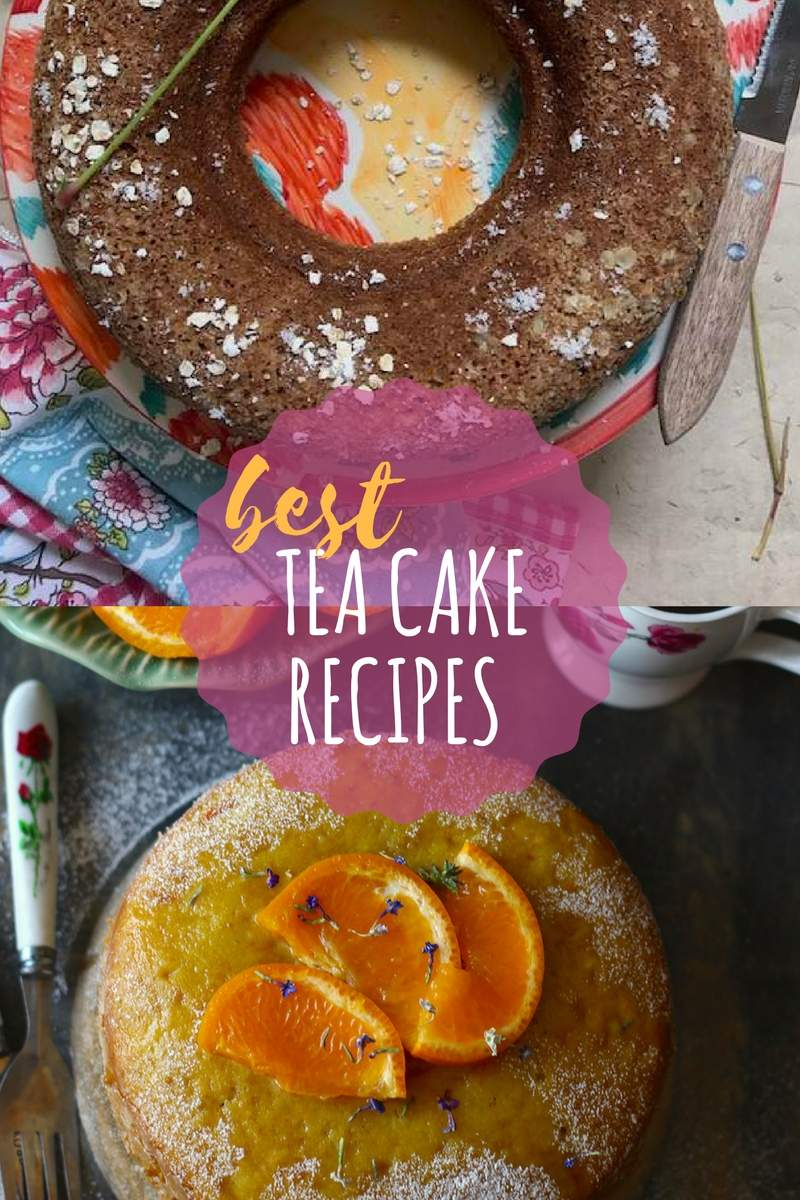 best-tea-cake-recipes