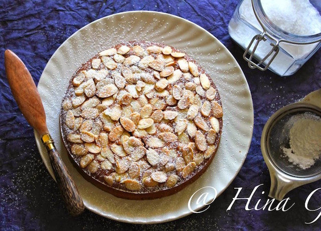 tea-cake-recipes-almond-yogurt