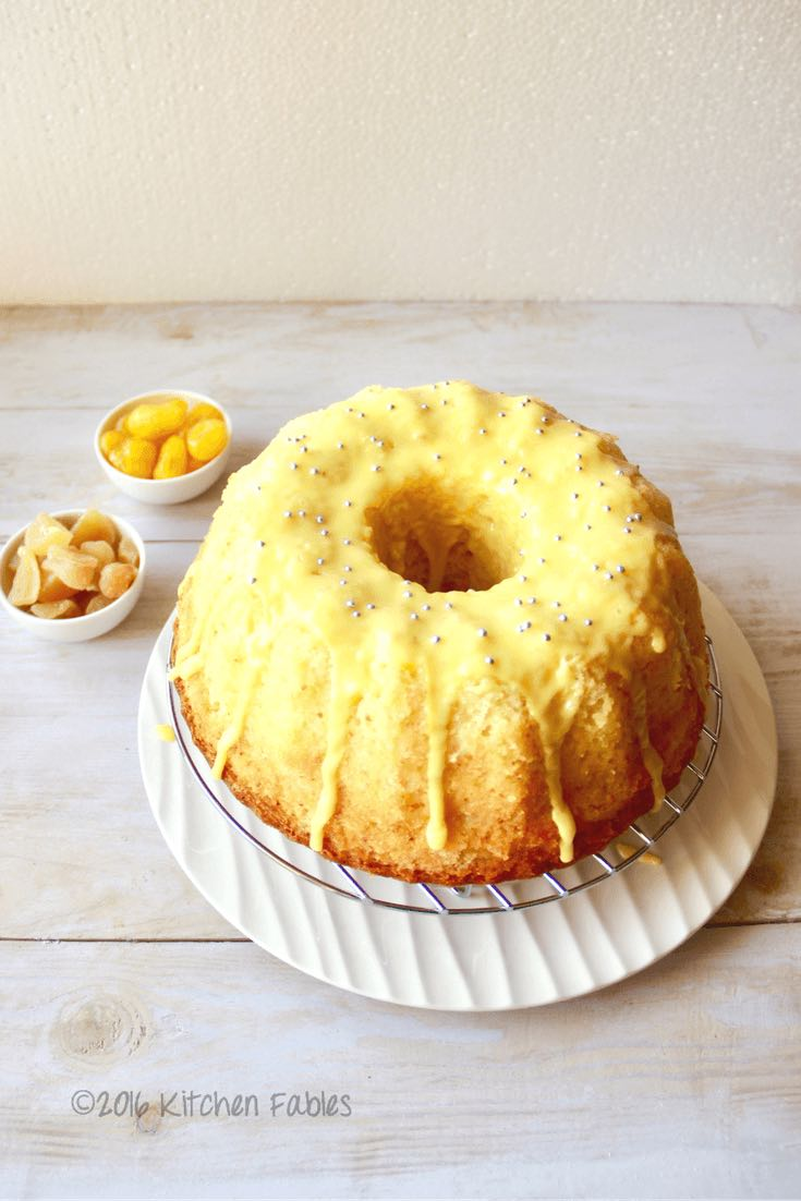 tea-cake-recipes-lemon-ginger