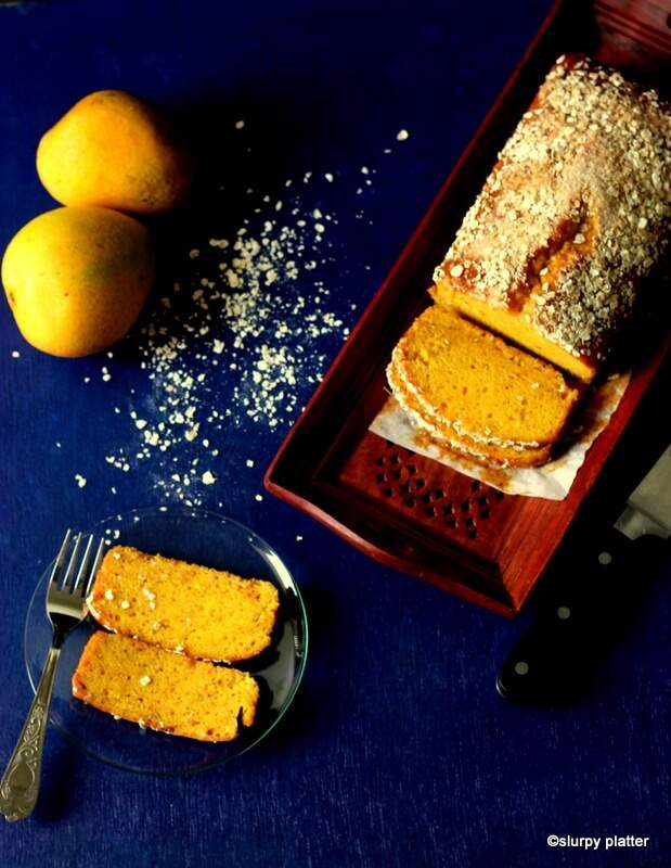 tea-cake-recipes-mango-oats-chia