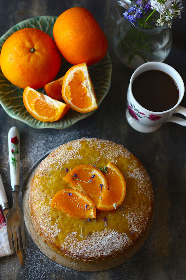 tea-cake-recipes-orange-cake