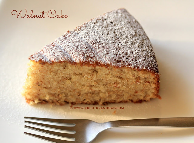 tea-cake-recipes-walnut-cake