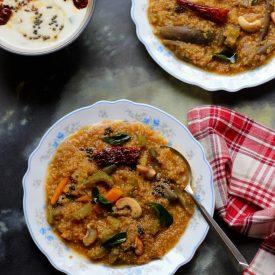 indian quinoa recipe