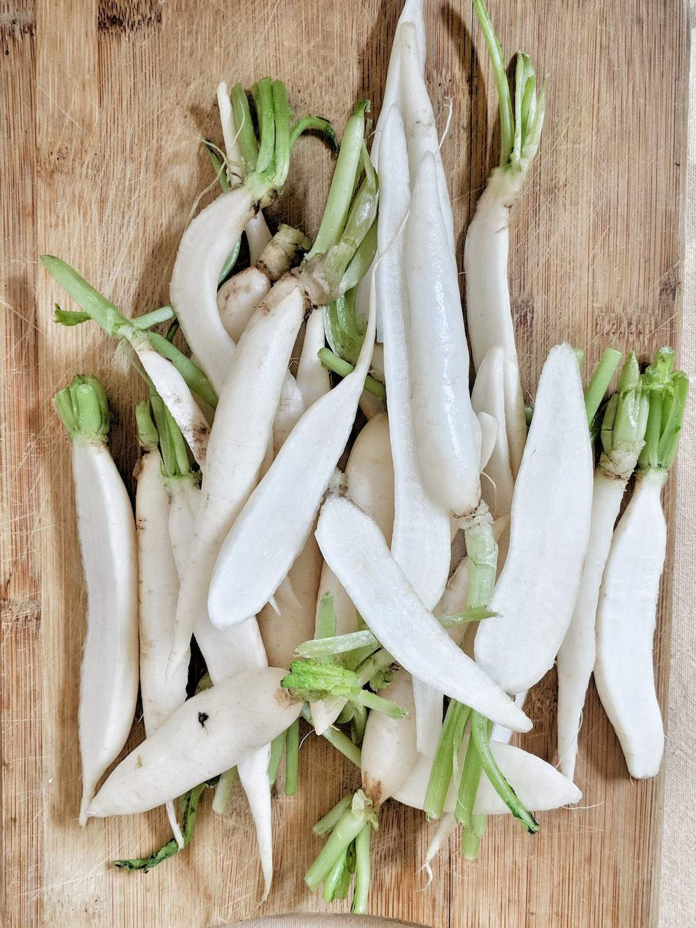 radish recipes