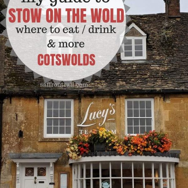stow on the wold guide