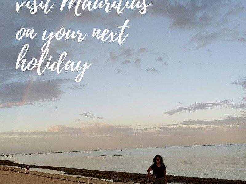 8 reasons to visit Mauritius