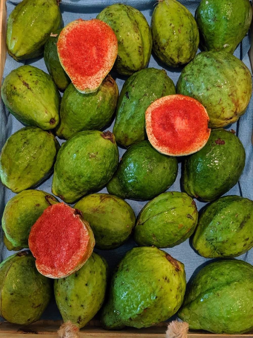 guava chaat